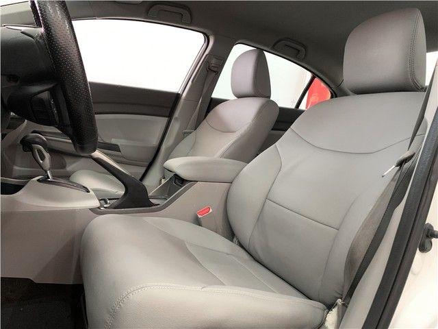 Honda Civic 2014 1.8 lxs 16v flex 4p automático - Foto 11