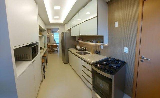 Ótimo apartamento em Casa Forte, com 94m, 3 quartos (1 suíte) e 2 vagas de garagem! - Foto 3
