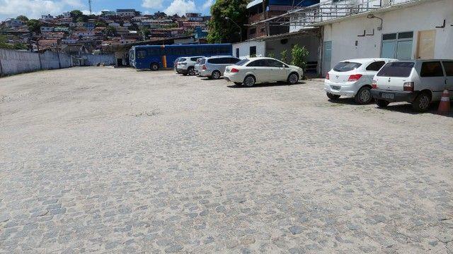 Alugo área na Av. Norte com 4.000m² / Vasco da Gama - Recife - PE