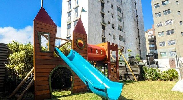 Lindo apartamento de 162 m² Sion Alto Luxo!!! - Foto 16
