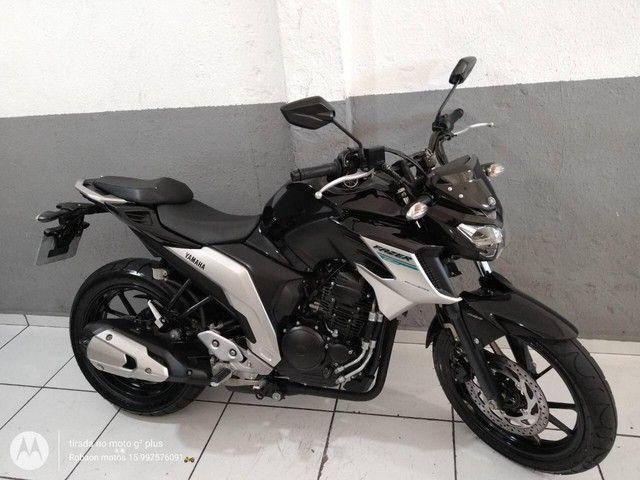 Moto Fazer 250ys 2018 - Foto 2