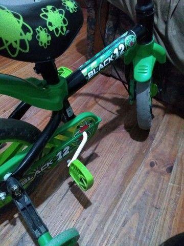 Bicicleta infantil - Foto 6