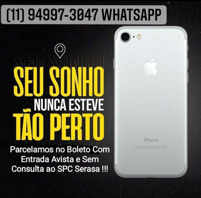 ?COMPRE SEU IPHONE AGORA - Foto 4