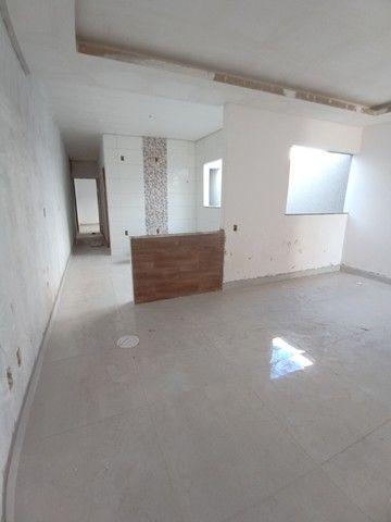 Casa para venda possui 93 metros quadrados com 3 quartos em Parque Oeste Industrial - Goiâ - Foto 10