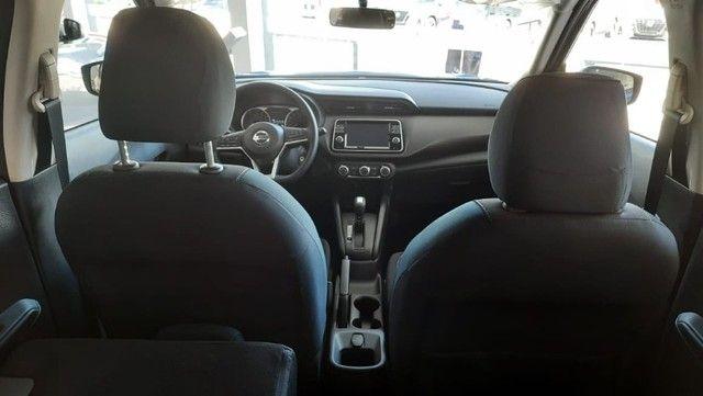 Novo Nissan Kicks 0km 21/22 R$ 104.343,00 - Foto 7