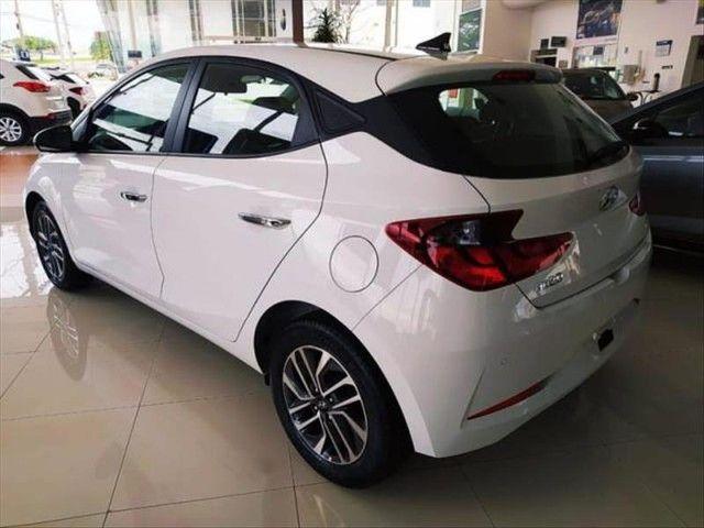 Hyundai Hb20 1.0 Tgdi Evolution - Foto 2