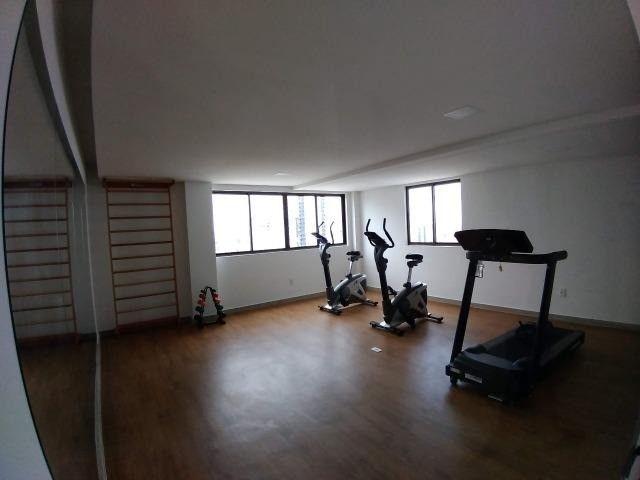 EA-Lindo apartamento no Aflitos! 1 quartos, 31m² | (Edf. Park Home) - Pra vender rápido - Foto 7