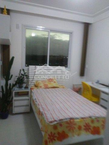 Apartamento 3/4 no GREENVILLE LUDCO, PORTEIRA FECHADA, Salvador/BA - Foto 18