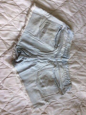 Shorts jeans  - Foto 4