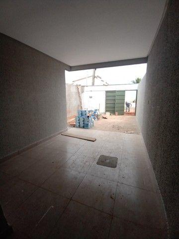 Casa para venda possui 93 metros quadrados com 3 quartos em Parque Oeste Industrial - Goiâ - Foto 6