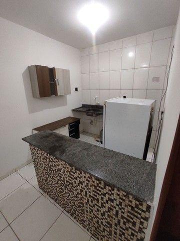 Kitnet e casa 2 quartos - Foto 4