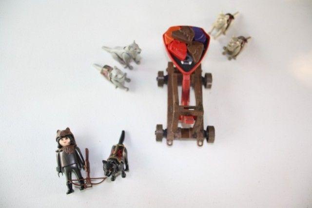 Playmobil Matilha