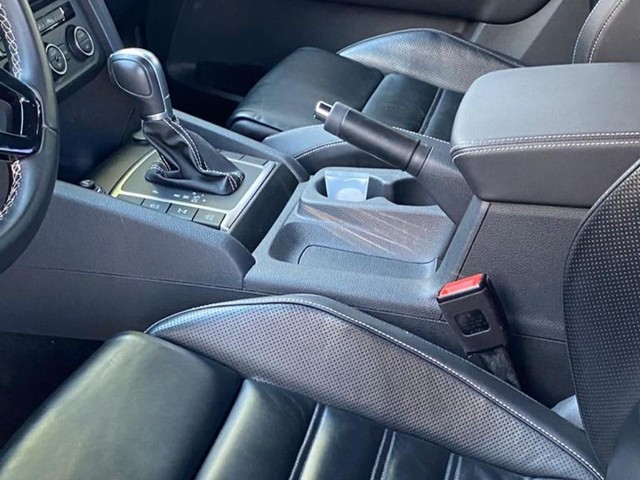 Volkswagen Amarok  - Foto 5
