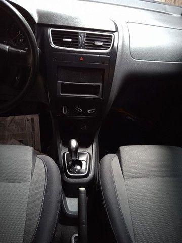 Spece fox 1.6 imotion automático 2011 - Foto 2