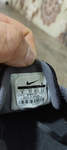 Tênis Nike original 37 ótimo!!!! - Foto 3