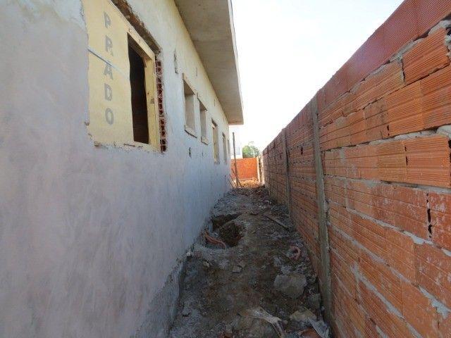REF 2661 Casa em Construção, 3 suítes, piscina, Imobiliária Paletó - Foto 9