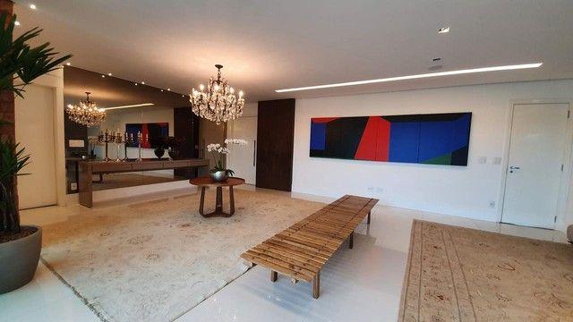 Apartamento de 04 quartos no Bairro Santa Lúcia - Foto 7