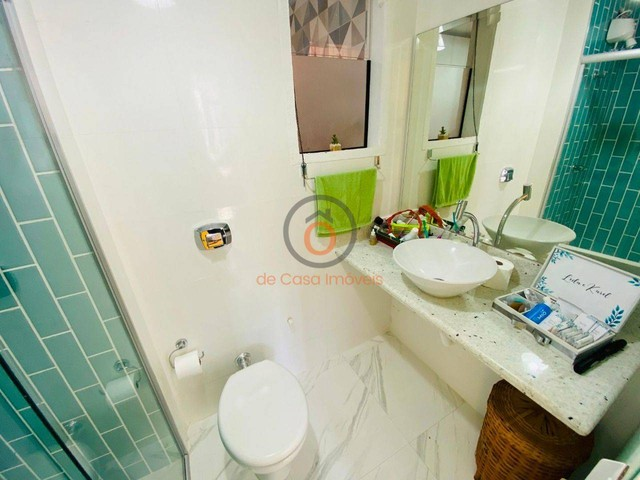 Apartamento para venda possui 63 metros quadrados com 2 quartos - Bairro Santa Branca - Foto 8