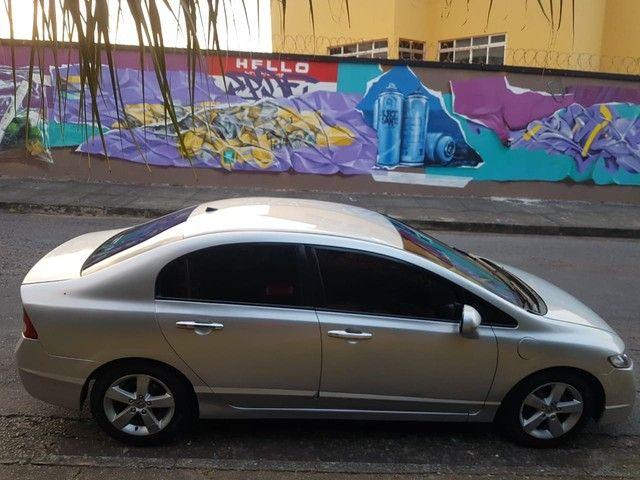 Civic 1.8 Zero de tudo impecável  - Foto 9