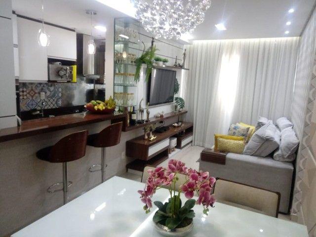 Apartamento com 3 quartos à venda, 68 m² por R$ 280.000,00 Cambeba - Fortaleza/CE - Foto 13