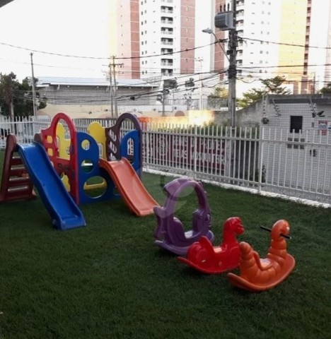 Cobertura duplex no Luciano Cavalcante, 122m2 - Foto 5