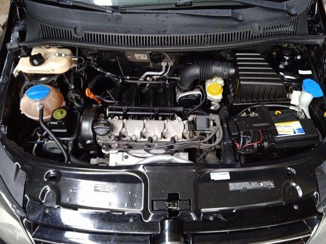 Spece fox 1.6 imotion automático 2011 - Foto 4