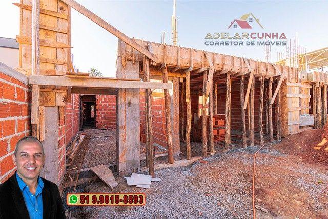 Casa no Centro de Estância Velha com 3 Dormitórios sendo 1 Suíte - Foto 4