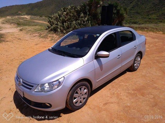 Volkswagen Voyage 1.0 - Foto 10