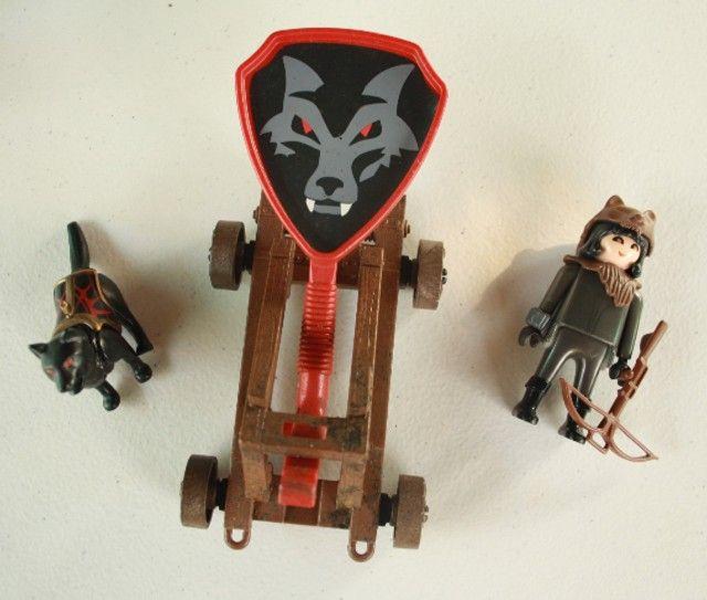 Playmobil Matilha - Foto 4