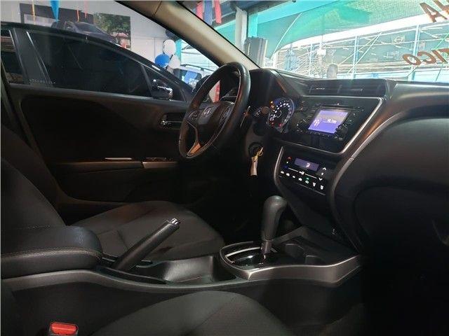 Honda City 2018 1.5 ex 16v flex 4p automático - Foto 6