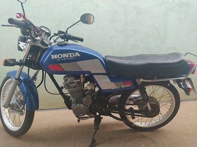 Moto 88 - Foto 6