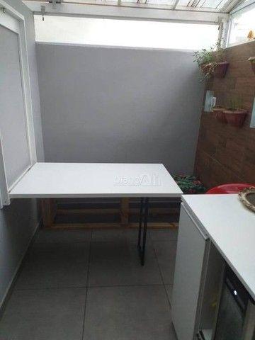 Gravataí - Casa de Condomínio - Santa Cruz - Foto 8