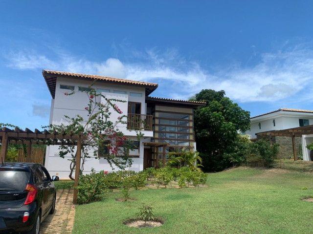 Casa de condomínio 4 Suítes Costa do Sauípe Alto Padrão 1,299.000,00