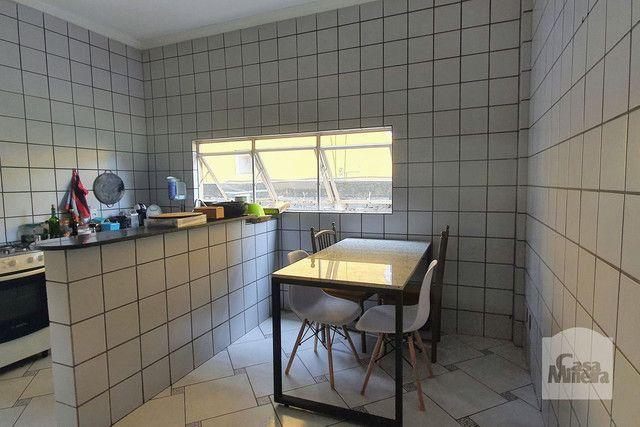 Casa à venda com 3 dormitórios em Santa mônica, Belo horizonte cod:277758 - Foto 13