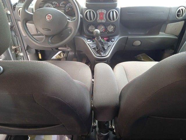 vendo Fiat doblo adventure 1.8 Locke Xingu flex