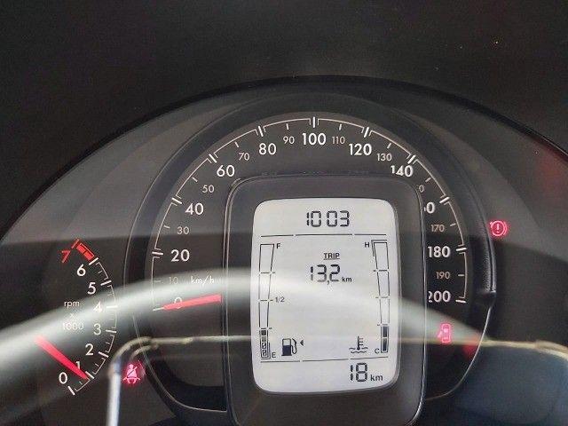 Fiat Strada 1.4 Cabine S Endurance 2022 - Foto 12