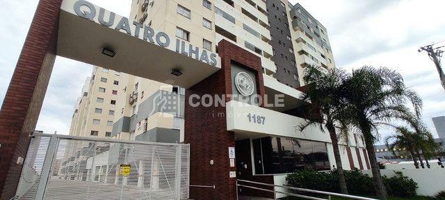 (MAR) Apartamento 2 dormitórios, sendo 1 suíte em Areias - São José/SC - Foto 16