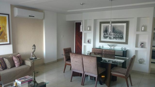Exc. Cobertura Duplex 212m2, 03stes, parcelo e aceito imóvel como parte de pagamento