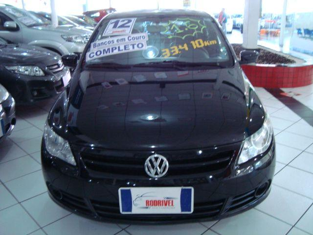 GOL 1.6 TREND 4 PTS G5 2012 COMPLETO