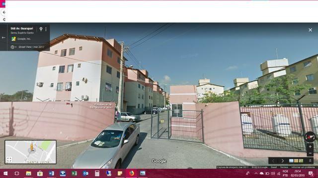 Residencial Valparaiso da Serra I /ES quitado e escriturado!