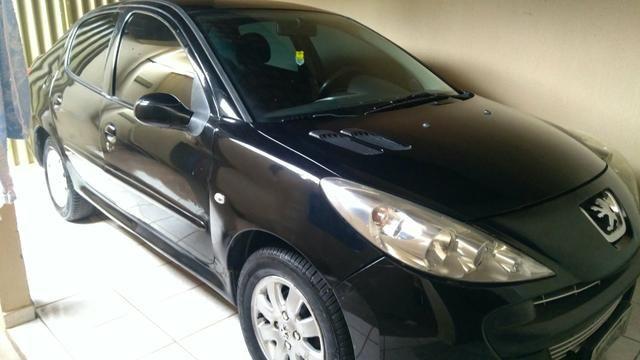 Carro Peugeot passion