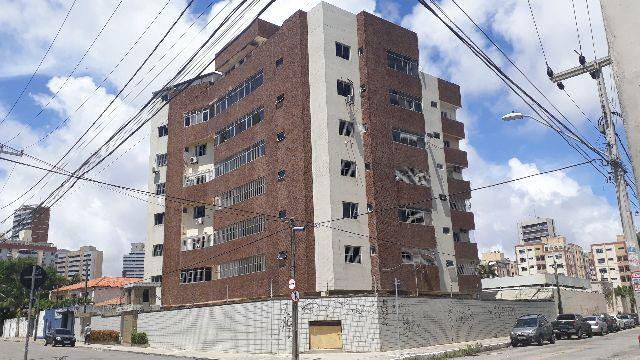 Apartamento Luxuoso 141,45m2 com 3 suítes Papicu