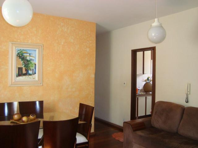 Apartamento 3 quartos no Dona Clara à venda - cod: 207297
