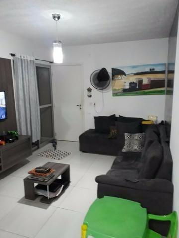 Apartamento Bairro Novo - Utilize seu FGTS