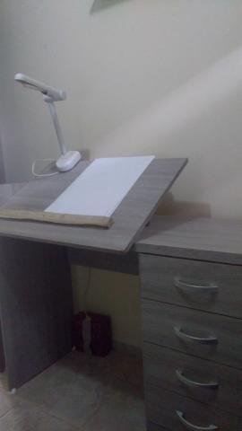 Mesa para desenho semi-profissional