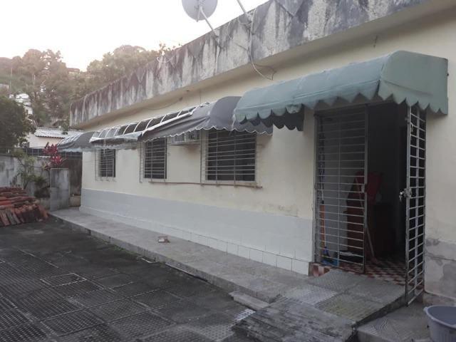 Atenção! Casa Na Laje/ 1 Suíte/ 8 Vagas/ Com Um Terreno 540m²/ Lagoa Encantada - Foto 17