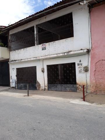 Granja Portugal, casa, terreno 8x40m