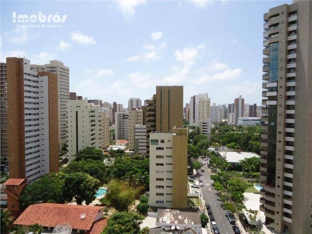 Ed. Palazzo, colmeia,  Apartamento  residencial à venda, Meireles, Fortaleza. - Foto 13