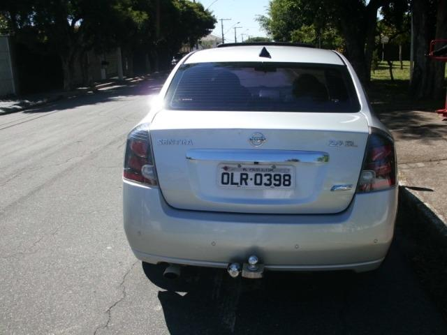 Nissan Sentra SL 2013