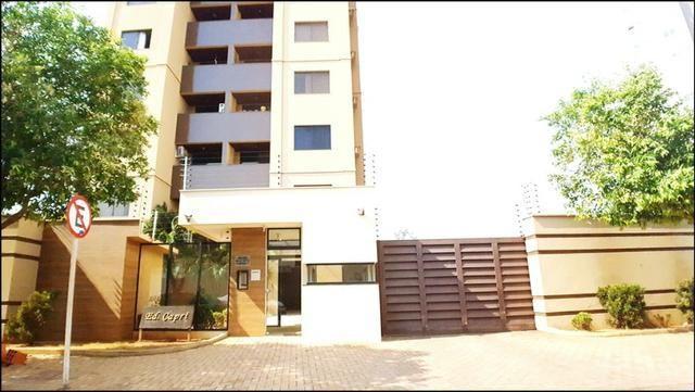 Edifício Capri - Apartamento 2 Quartos, 70 m² na 404 Sul